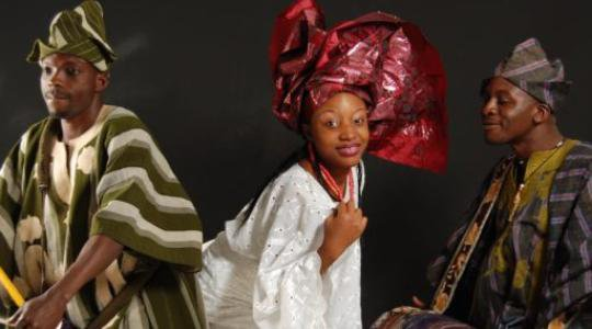 ABOMINATION!! See The Taboos That Were Taken Very Seriously In Ancient Yorubaland