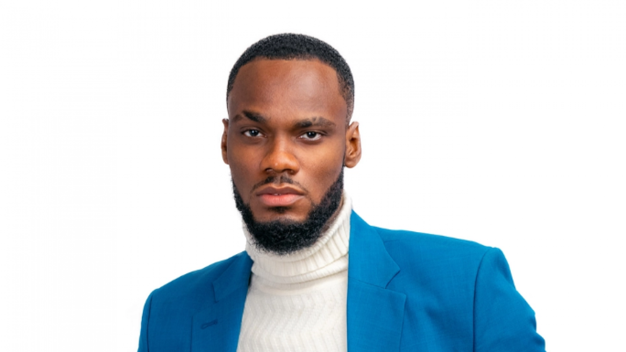 #BBNaija: Prince evicted from the Big Brother house