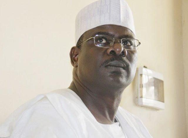 Granting amnesty to Boko Haram members cannot bring peace – Senator Ndume