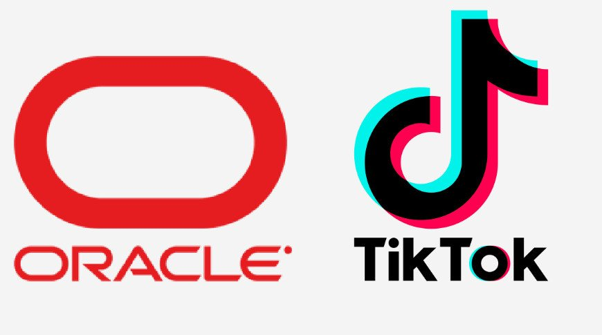 Oracle 'wins bid to buy TikTok's US operation' after the Chinese app rejected Microsoft