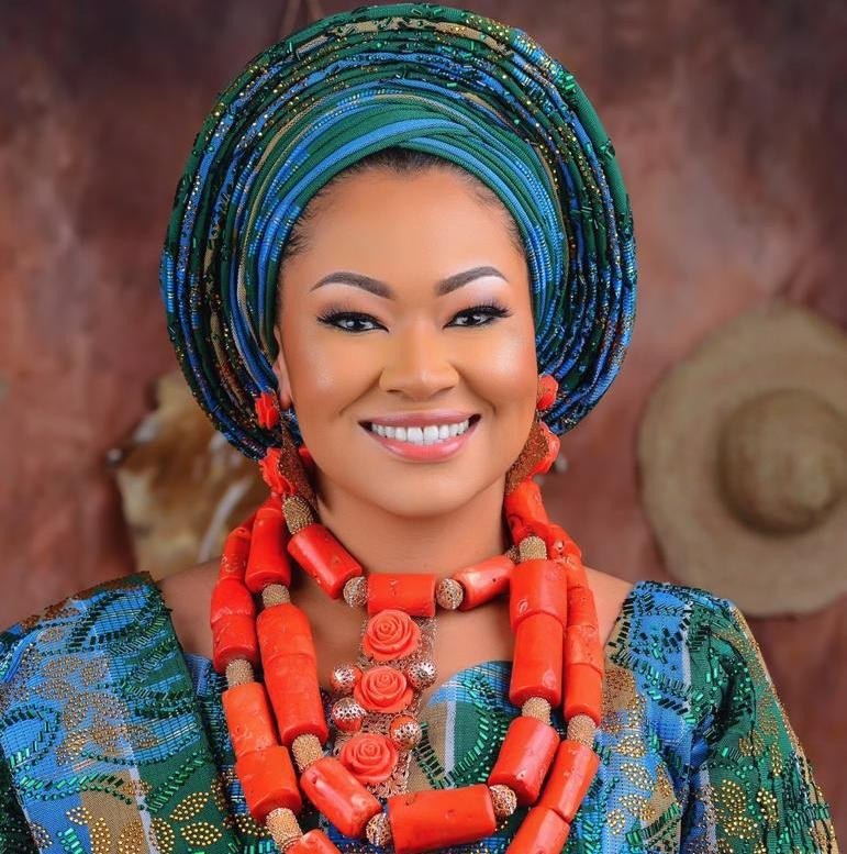 Natasha Akpoti applauds US government decision to issue visa ban on individuals who rigged Kogi government election