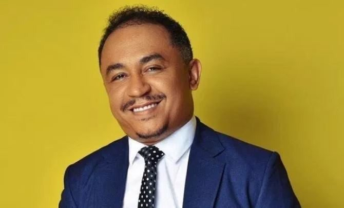 Beg your pastors not to stop cursing me- Freeze tells Nigerian Christians
