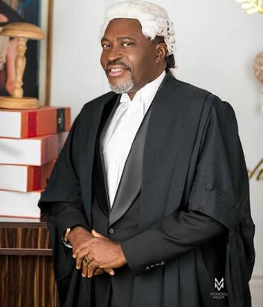 Veteran actor, Kanayo O. Kanayo, called to the Nigerian Bar (photos)
