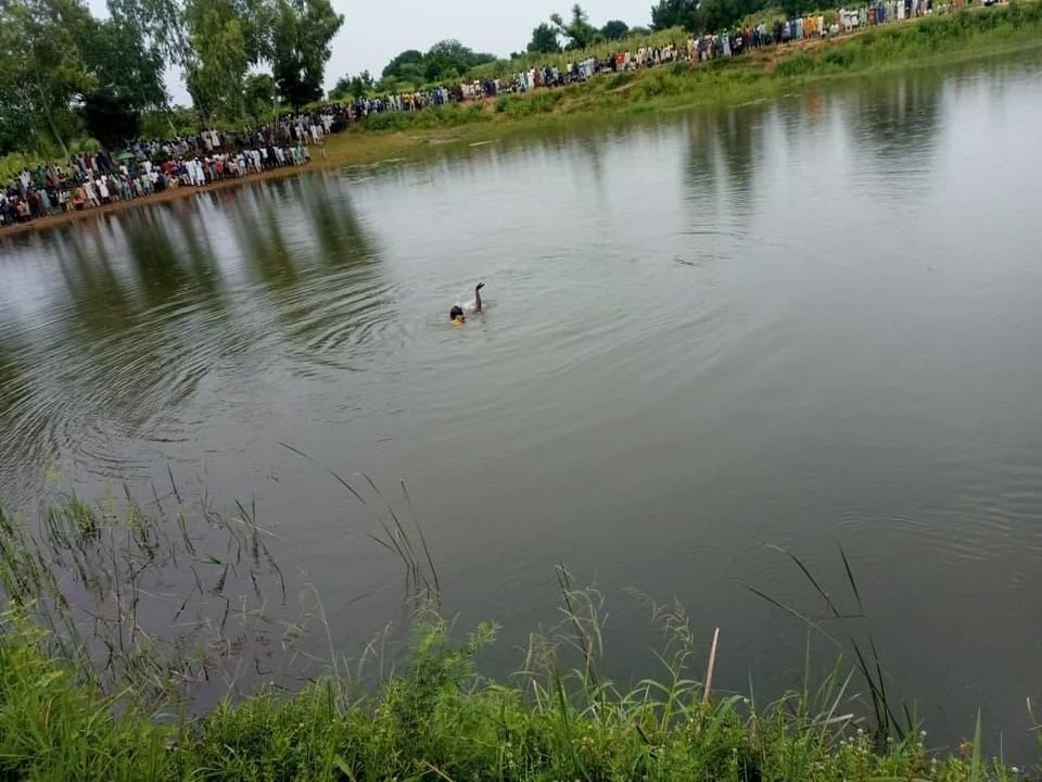 25-year-old man drowns in Kano