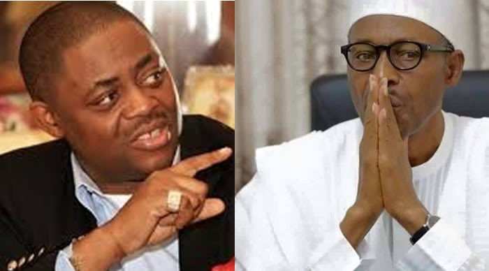 Unless Buhari retraces his steps, there will be no Nigeria left by 2023 – Femi Fani Kayode