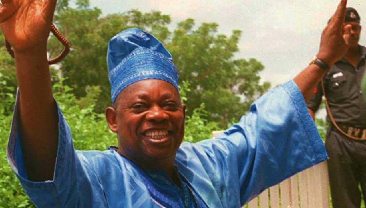 MKO Abiola's sons finally released by police
