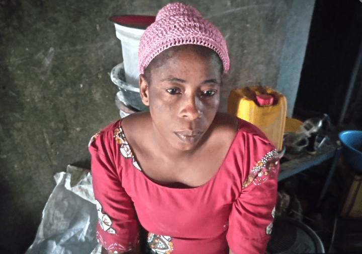 """""""The world has ended for me"""" – Widow narrates how Osun police officer allegedly killed her 20-year-old son a month to his graduation ceremony"""