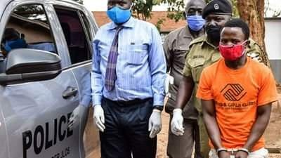 Update: Severed head 'gift' intercepted at Uganda Parliament, identified as that of 3-year-old girl kidnapped by her father's employee