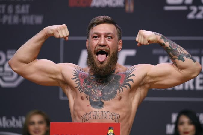 'I will never kill myself' – Conor McGregor makes worrying post hitting back at trolls after he was arrested for alleged sexual assault