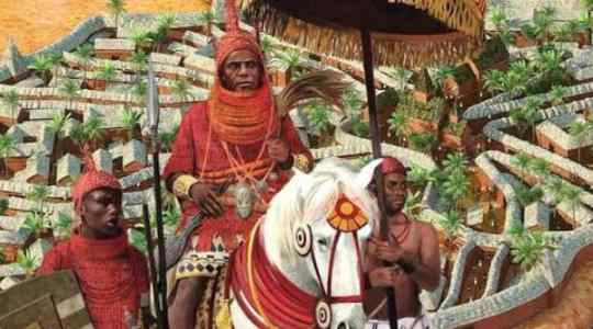 LOST CROWN!! Here Are The Top Traditional Rulers Dethroned In Nigerian History