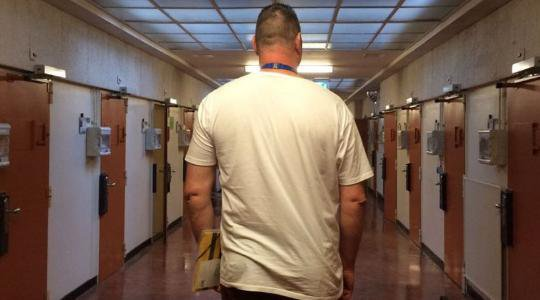 NOT GUILTY! In 2013, The Netherlands Closed 19 Prisons Because The Country Didn't Have Enough Criminals To Fill Them