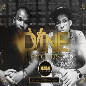 DOWNLOAD Dvine Brothers & Tekniq – Memories Ft. Komplexity MP3