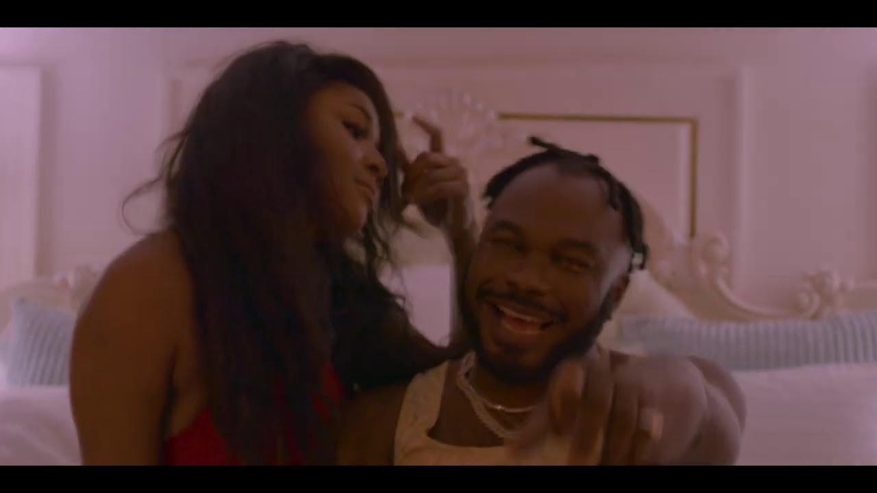 VIDEO: Slimcase – Erica | mp4 Download