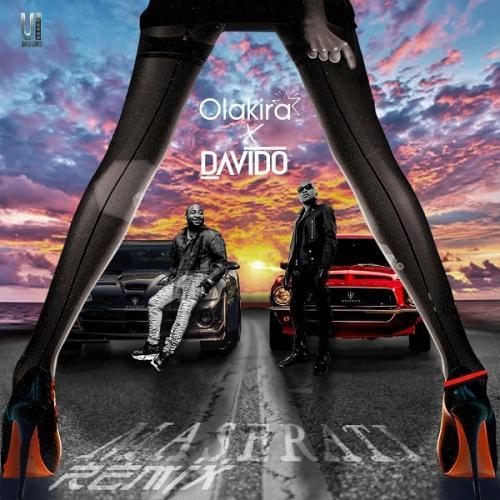 DOWNLOAD Olakira ft. Davido – In My Maserati (Remix) MP3