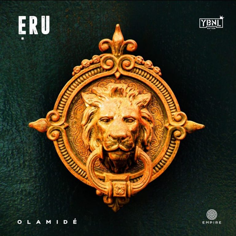 DOWNLOAD Olamide – Eru MP3