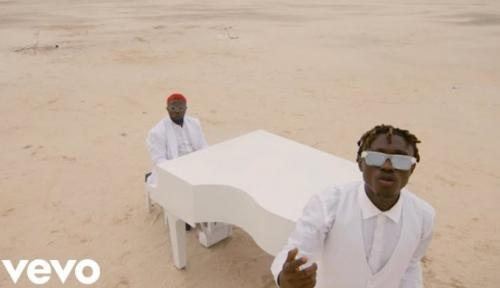 VIDEO: Zlatan – Suffer Ft. Oberz | mp4 Download