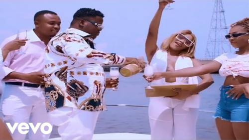 VIDEO: Anyidons – Igbotic (Jee choo) Ft. Kcee | mp4 Download