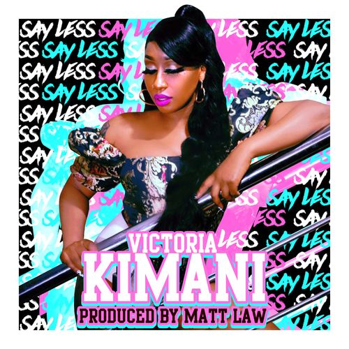 DOWNLOAD Victoria Kimani – Say Less MP3