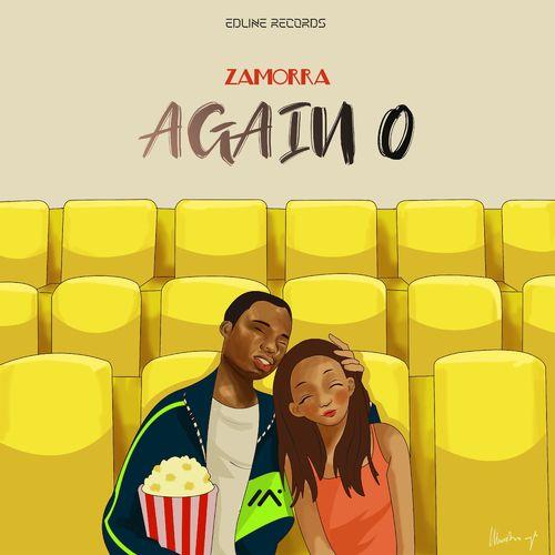DOWNLOAD Zamorra – Again O MP3