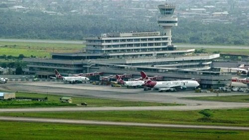 FG Reopens All Airports For Domestic Flights