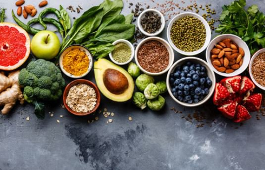 10 foods rich in antioxidants you need to add to your diet