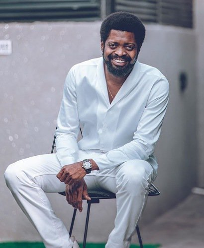 Popular Comedian, Basketmouth Celebrates 42nd Birthday