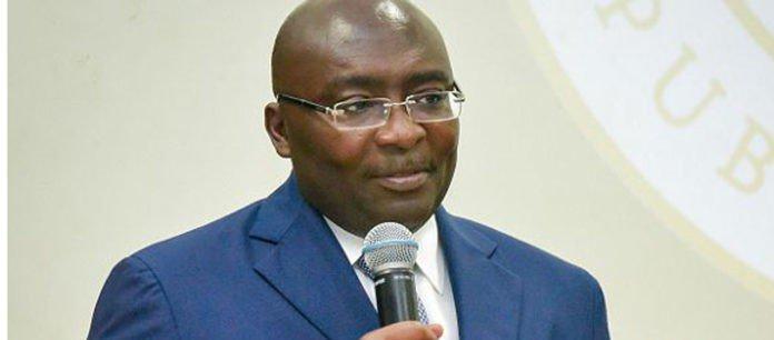 Okada' business will not be legalised – Dr  Mahamudu Bawumia