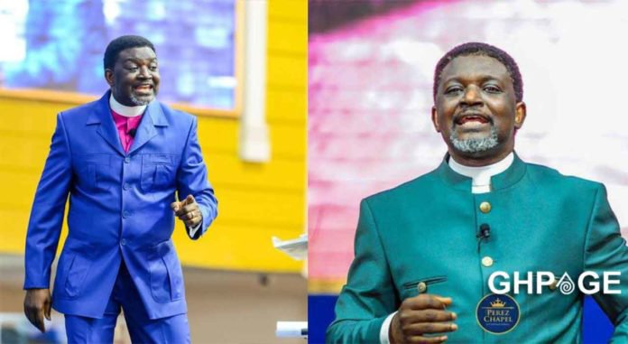 The church will not pay taxes because the government never supports us- Agyin Asare