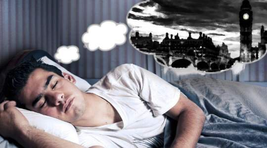 FEELING SLEEPY? Here Are Crazy Facts About Dreams That Will Blow Your Mind