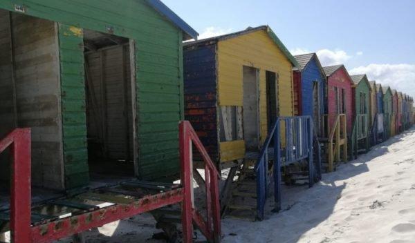 #SaveOurBeachHuts: Campaign launched to save Muizenberg beach huts