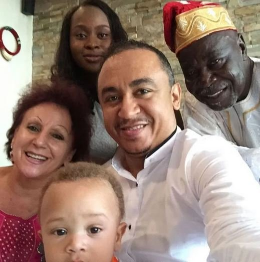 Pastor Ibiyeomie's Attack On Daddy Freeze Is Reprehensible