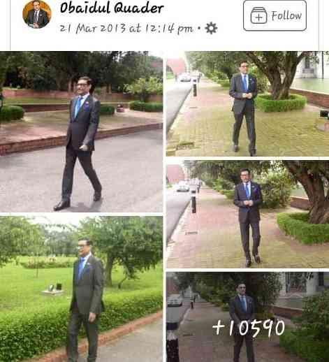 VIRAL POST! Politician Attracts The Wrong Attention After Uploading Over 10k Photos On Facebook At Once