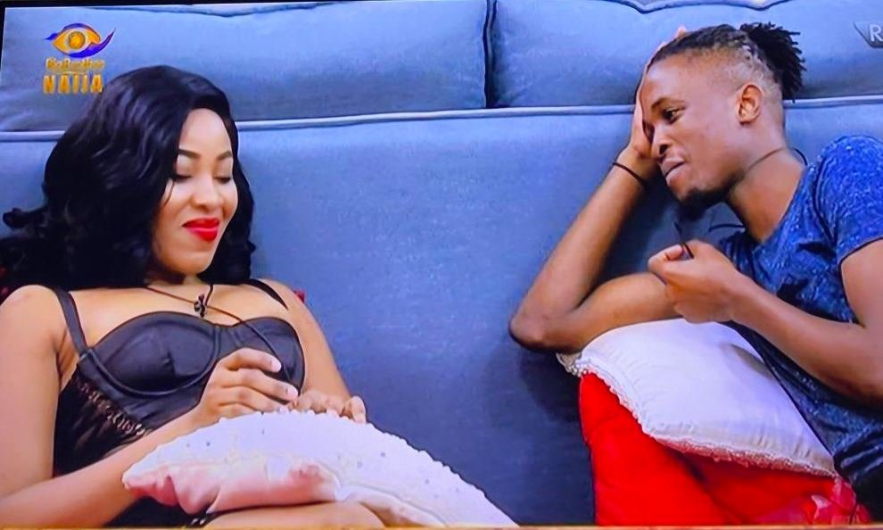 BBNaija: Laycon Almost Died Because Of Erica – Vee