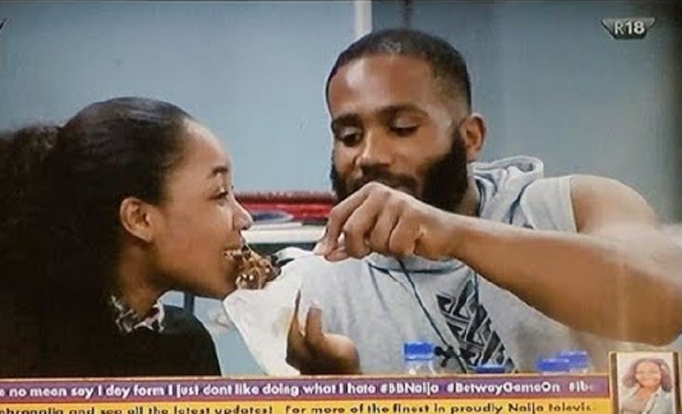 #BBNaija: Kiddwaya Speaks On Love Relationship With Erica Outside The House (Video)
