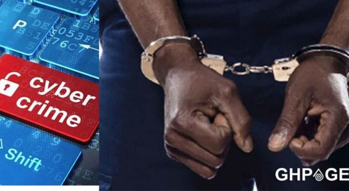 Two Ghanaians extradited to the US on cyber fraud charges