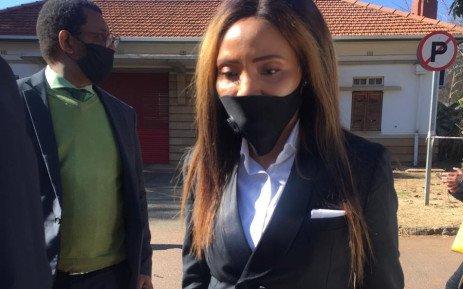 Norma Gigaba's case postponed, accuses Hawks for illegal arrest
