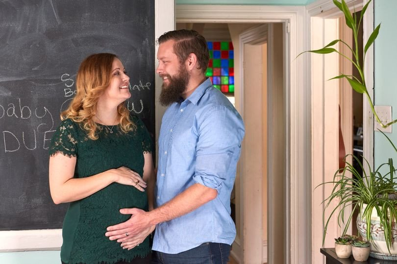 Woman Told She Cannot Give Birth Because She Doesn't Have A Womb, Finally Delivers A Baby (Photos)