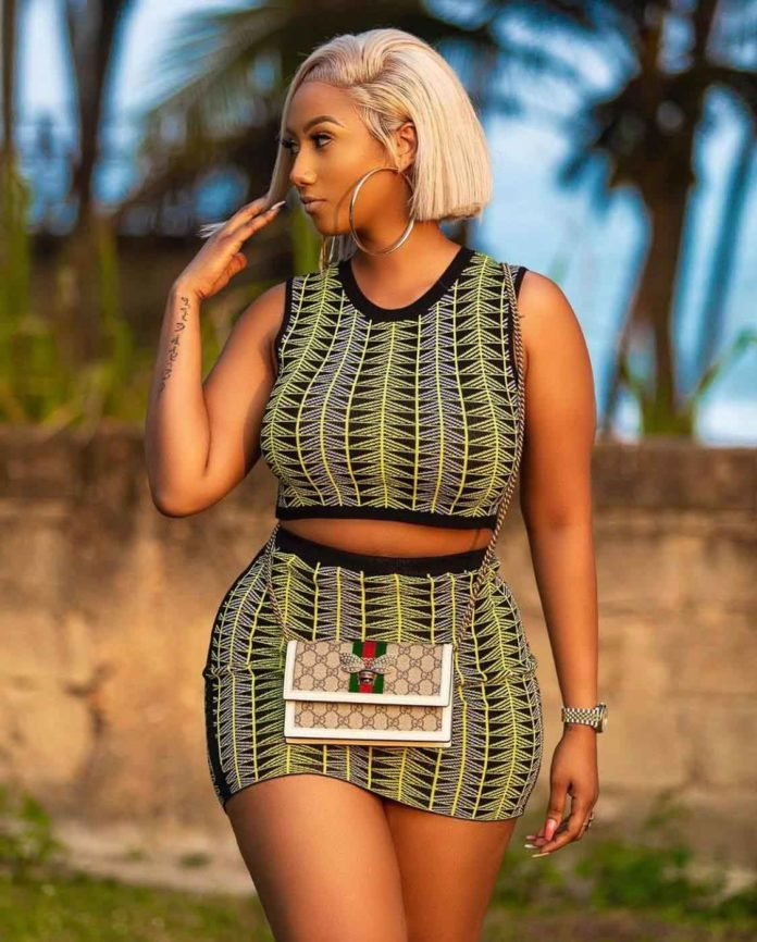 Check out Ghana's most popular Slay Queens
