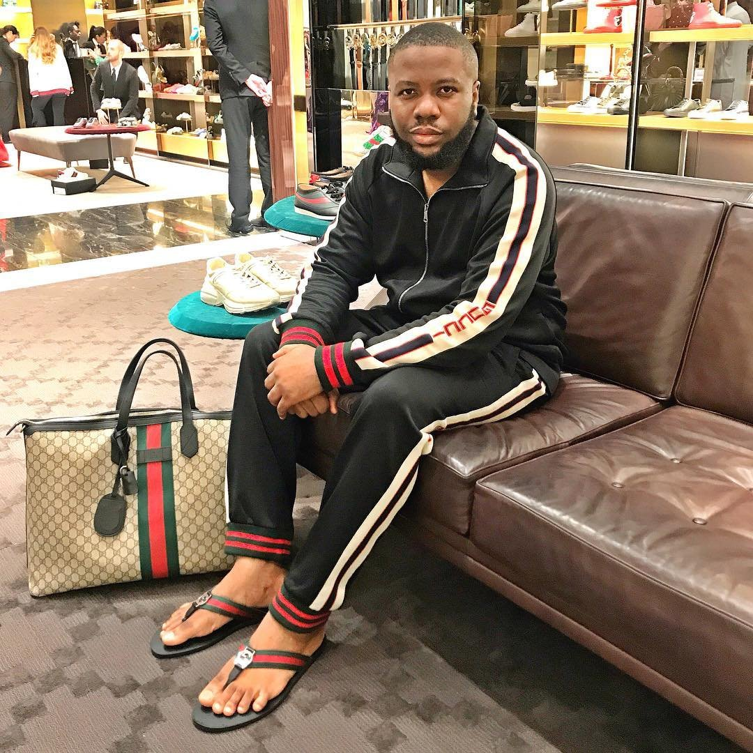 More Woes For Hushpuppi As Damning Evidence Is Submitted Against Him