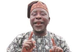 Popular Nollywood Actor Dies After A Brief Illness (Photo)