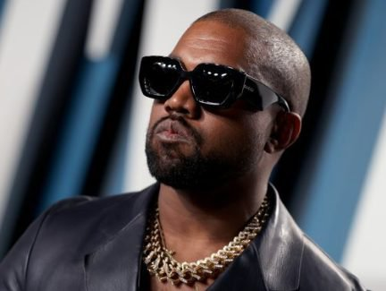 Viral video: Kanye West seen peeing on his Grammy Award