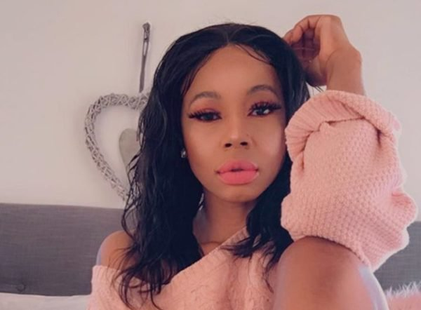 Photo: Kelly Khumalo shares her Tuesday drip