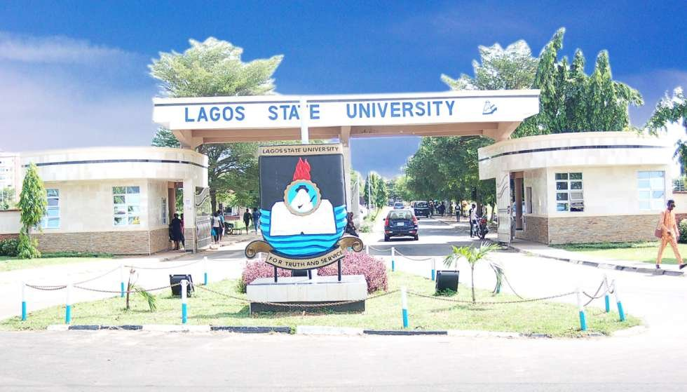 BREAKING: Angry Lagos State University Workers Lock Out VC, Students From Resuming Today