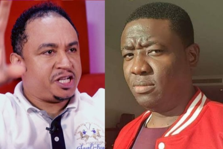 After Apologizing to Oyedepo, See What Adeboye's Son Told DaddyFreeze