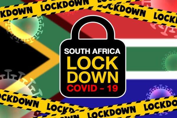 Don't take the mask off as SA anticipates move to level 1