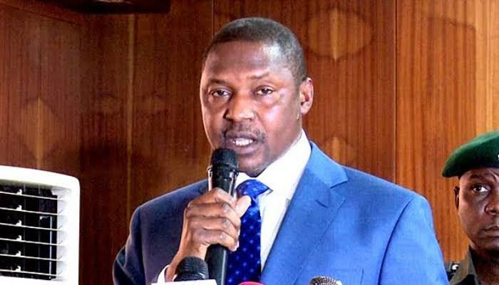 NBA Rules: Over 380 Lawyers Sign Petition To Strip Malami Of SAN Title