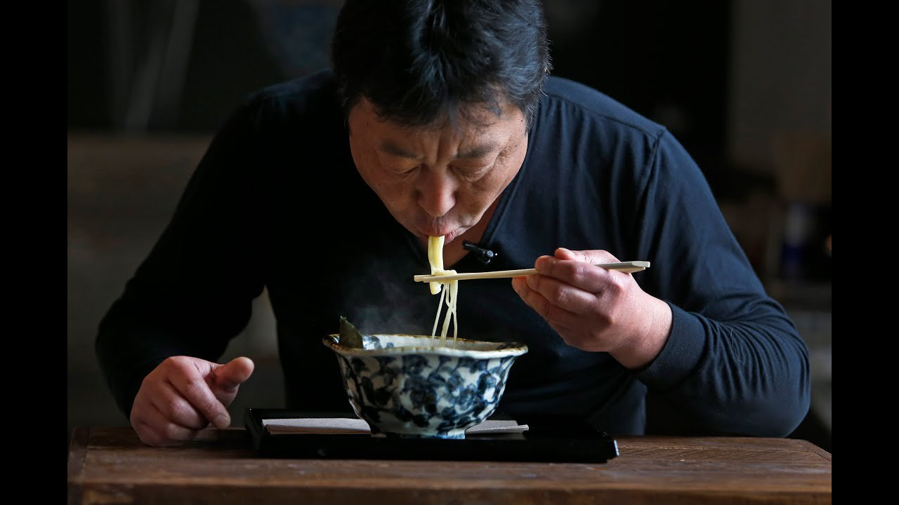 COOL OR NOT!! Did You Know In Japan, It Is Compulsory And Okay For You To Make Slurping Sounds While Eating Noodles?