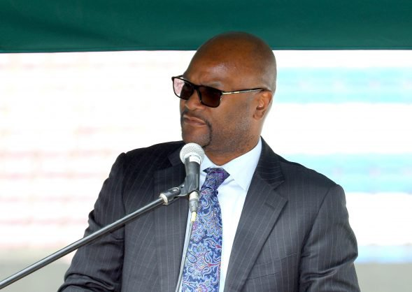 Sports minister congratulates Sundowns on winning treble