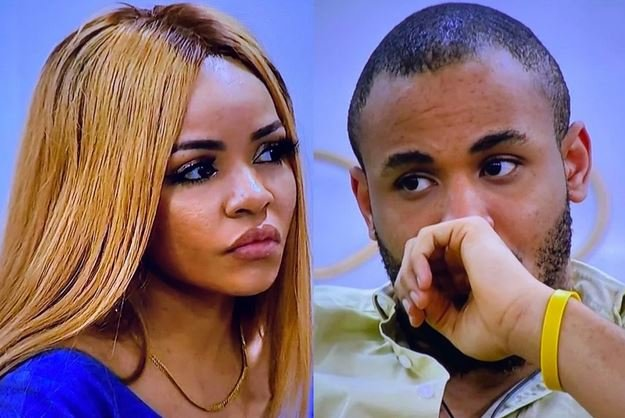 BBNaija: 'You're Number 200 On List Of Men After Me' – Nengi Tells Ozo