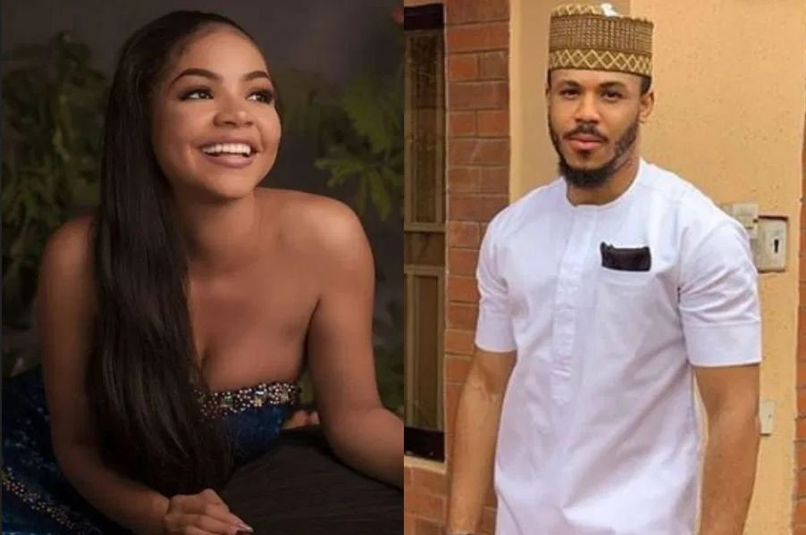 BBNaija: Nengi Laments To Biggie As Ozo Keeps His Distance From Her